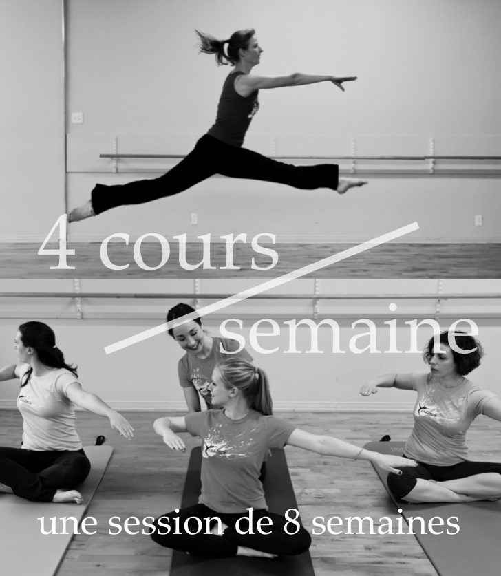 FR 4x 1 session